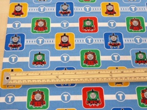 Thomas and Friends Blocks
