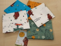 Fat Quarter pack Gruffalo