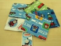Fat Quarter pack Thomas and Friends